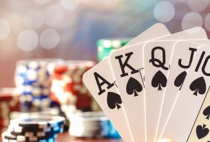 qq poker online android
